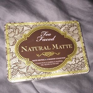 Too Faced small palette